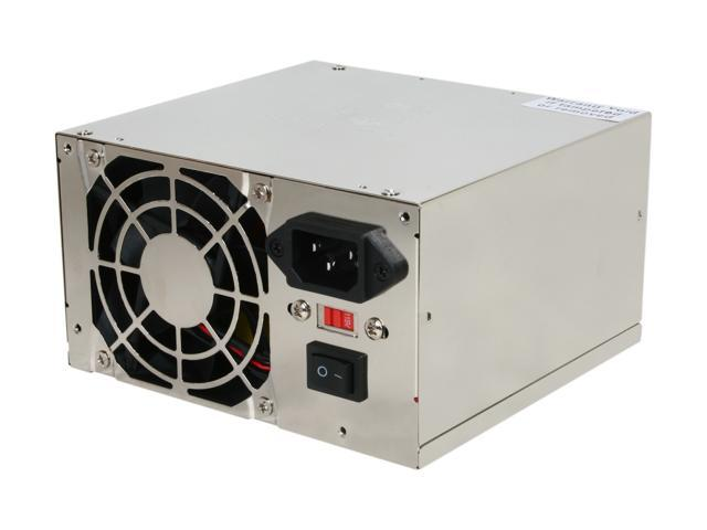 COOLMAX CA-450 450W Power Supply