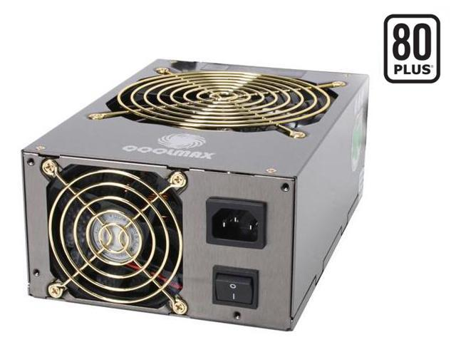 COOLMAX CUQ-1200B 1200W Power Supply
