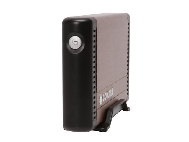 COOLMAX HD-381BZ-U2 3.5