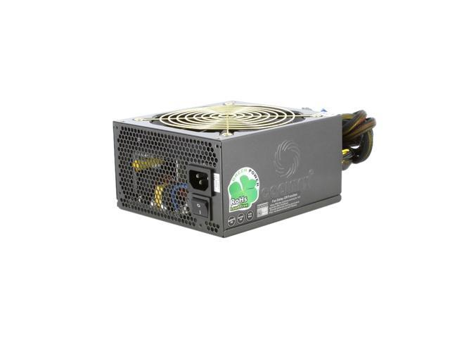 COOLMAX ZP-1000B 1000W Power Supply