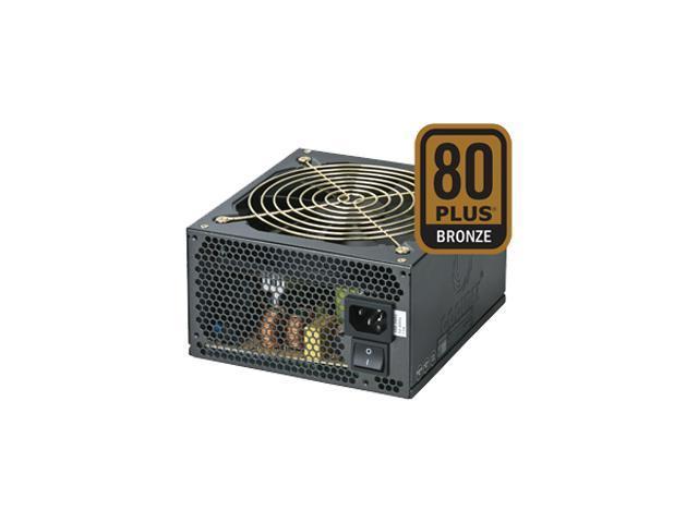 Coolmax ZU-900B ATX12V & EPS12V Power Supply