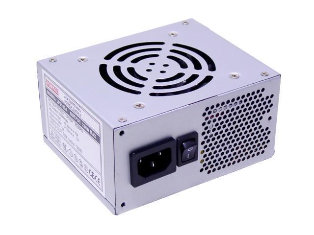 POWMAX 6100A 230W SFX12V Power Supply