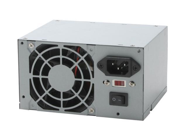 POWMAX PSAG480A 480W ATX Power Supply