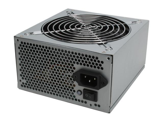 PowerKing PSPK650 650W Power Supply