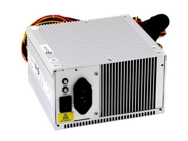 SILVERSTONE ST30NF 300W ATX Active PFC Power Supply