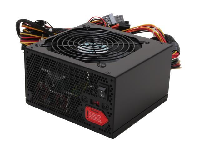 SILVERSTONE ST365 360W ATX SLI Ready Power Supply