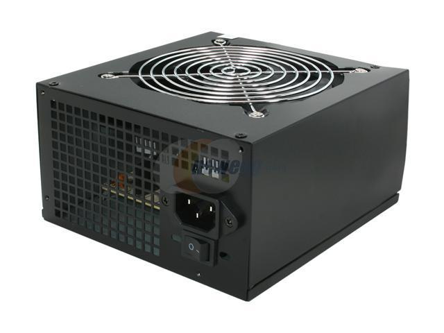 Linkworld ATX-700 LPZ12-50-p4 700W ATX 12V v2.01 Gamer Power Supply