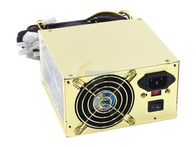 MGE WIN-600PS 600W Power Supply