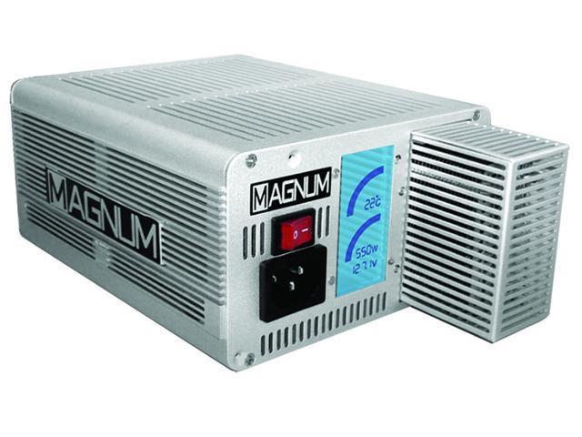 XG Magnum PSMG-500 500W ATX V2.01 SLI Ready Modular Active PFC Power Supply