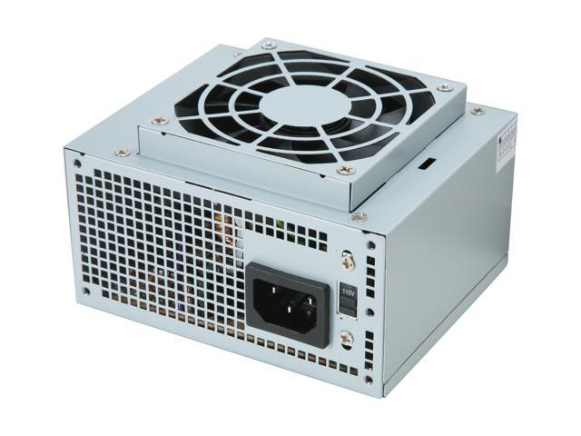 LOGISYS Computer PS350MA 350W Micro ATX Power Supply