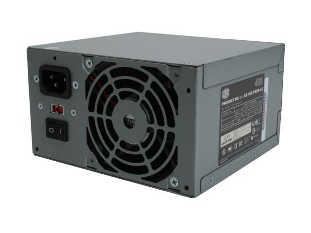 COOLER MASTER eXtreme Power Plus RS-460-PMSR-A3 460W ATX12V V2.3 Power Supply