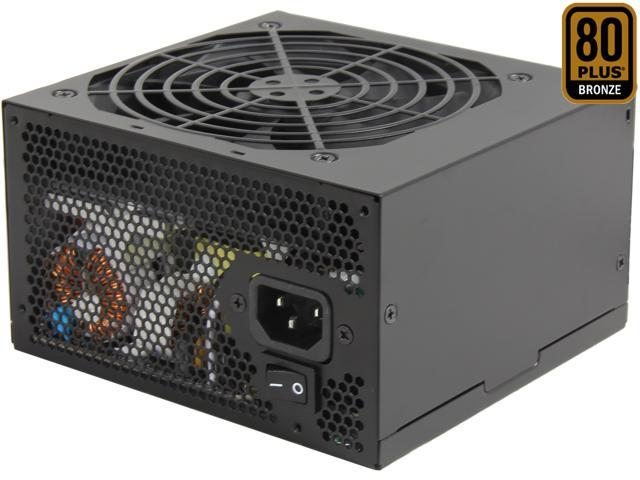 Cooler Master i700 - 700W Power Supply with 80 PLUS Bronze Certification