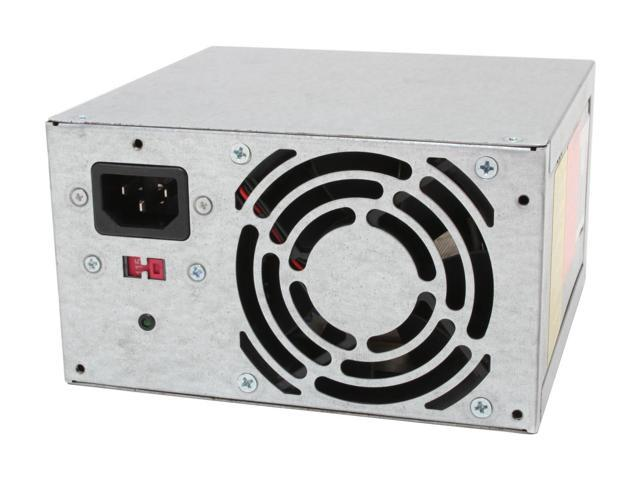 HIPRO HP-D3057F3P 300W ATX12V Active PFC Power Supply