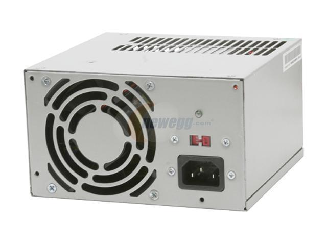 HIPRO HP-D2537F3R 250W ATX12V Power Supply - Retail HP Hewlett Packard Genuine/Replacement P/N: 5188-2622 Desktop PC Power Supply - OEM