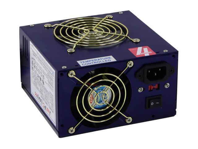 JUST PC JPC-P4DFNK550 550W ATX Power Supply