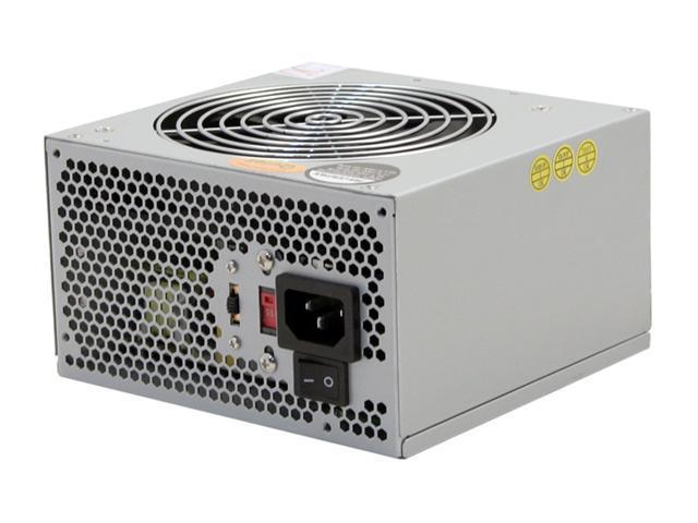 Rosewill Value RV400S 400W ATX 12V v1.3 Power Supply