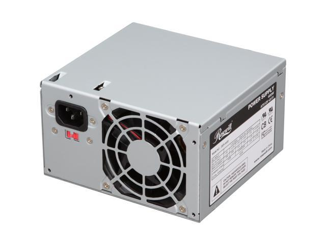 Rosewill DER-A400 Continuous 400W ATX12V v2.01 DELL Replacement Power Supply