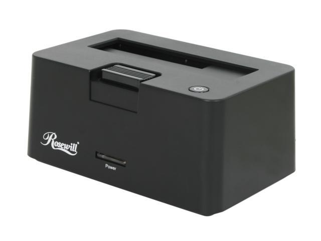 Rosewill RX-DU300 Hard Drive Docking