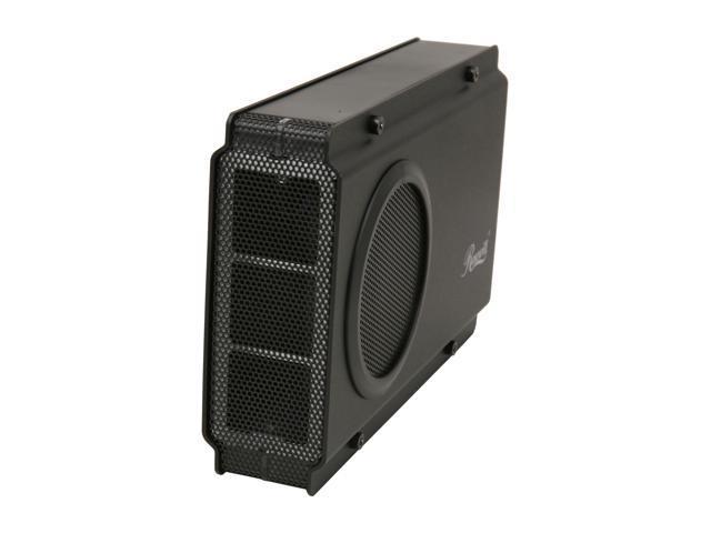 Rosewill RX-358 U3C BLK – External 3.5