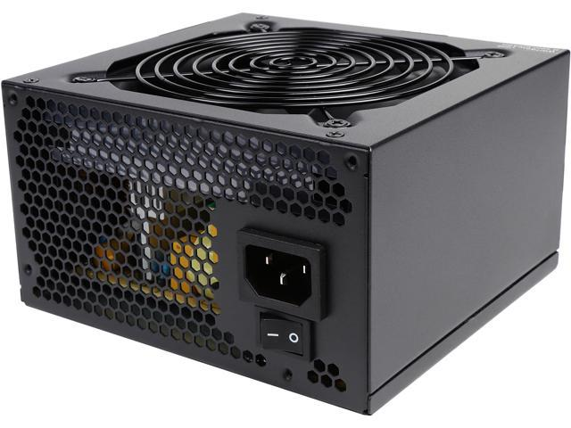 Rosewill ARC Series 750W 80 PLUS Bronze Certified Single +12V Rail Intel 4th Gen CPU SLI and CrossFire Ready Gaming Power Supply - ARC-750