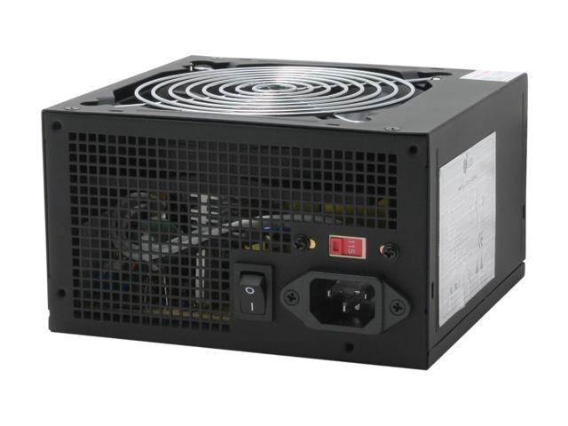 XCLIO XClio 450BL 450W ATX    Power Supply