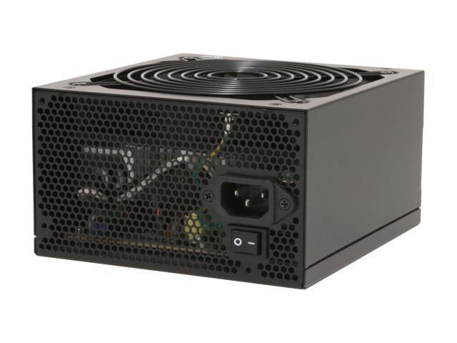 XCLIO STABLEPOWER 500W 500W Power Supply