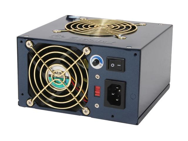 ENERMAX Noisetaker II EG425P-VE SFMA 2.2 420W ATX12V SLI Ready Active PFC Power Supply