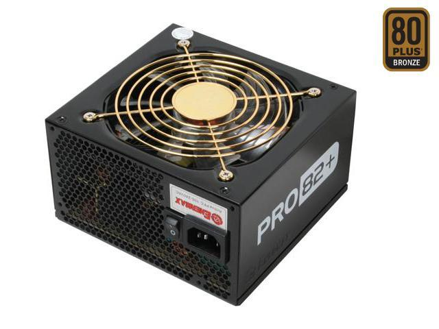 ENERMAX PRO82+ EPR525AWT 525W Power Supply