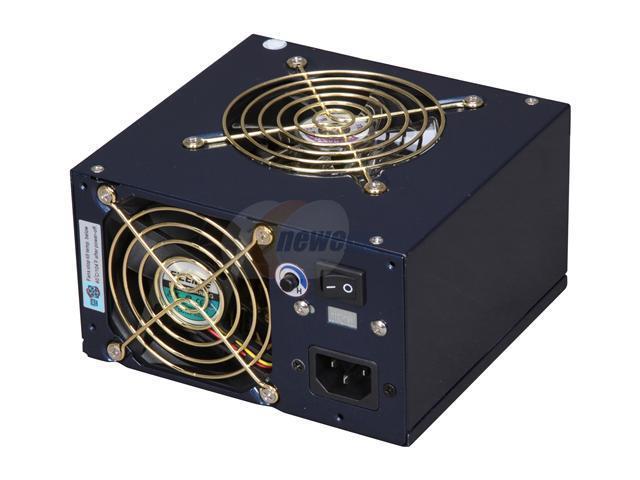 ENERMAX Noisetaker AX PEG425AX-SFMA 420W ATX Active PFC Power Supply