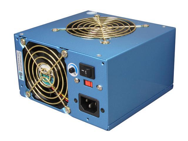 ENERMAX Noisetaker PEG475P-E-SFMA 470W Power Supply