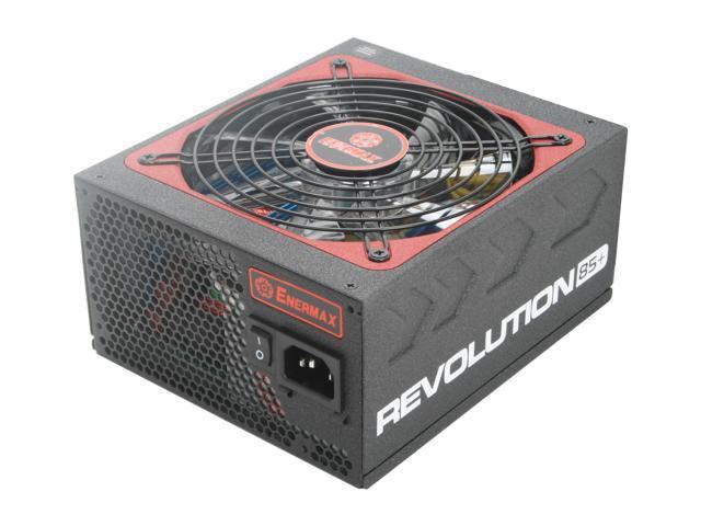 ENERMAX REVOLUTION85+ ERV920EWT 920W Power Supply