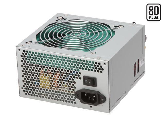 CHIEFTEC GREEN CTP-450-12G 450W Power Supply
