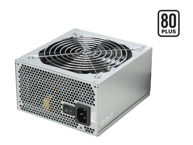 CHIEFTEC A135 APS-500S 500W ATX12V V2.2 80 PLUS Certified Active PFC Power Supply