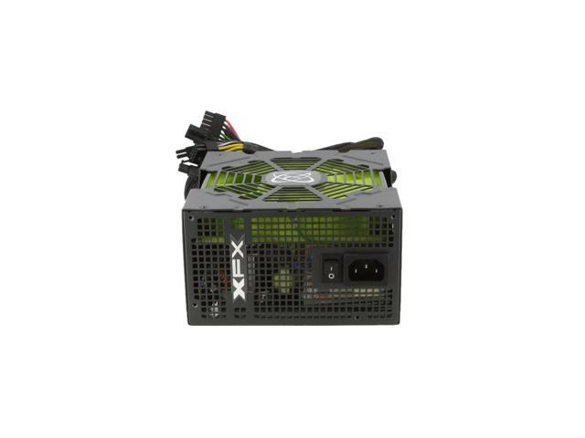 XFX Black Edition XPS-850W-BES 850W ATX12V / EPS12V SLI Ready CrossFire Ready 80 PLUS SILVER Certified Modular Active PFC Power Supply
