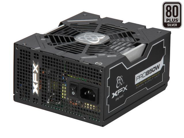 XFX ProSeries P1-850B-NLG9 850W Power Supply