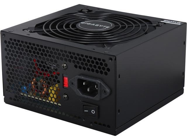 GIGABYTE GZ-EQS38N-C1 380W ATX12V Power Supply