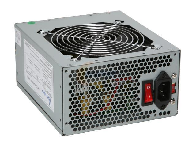 Winsis KY-600ATX 500W Power Supply