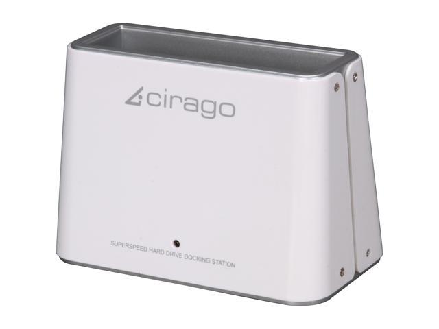 Cirago CDD2000 Hard Drive Docking Station