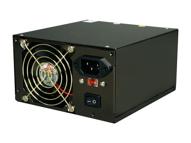 DYNAPOWER USA EJ-65P.C6576 650W Single Server Power Supply