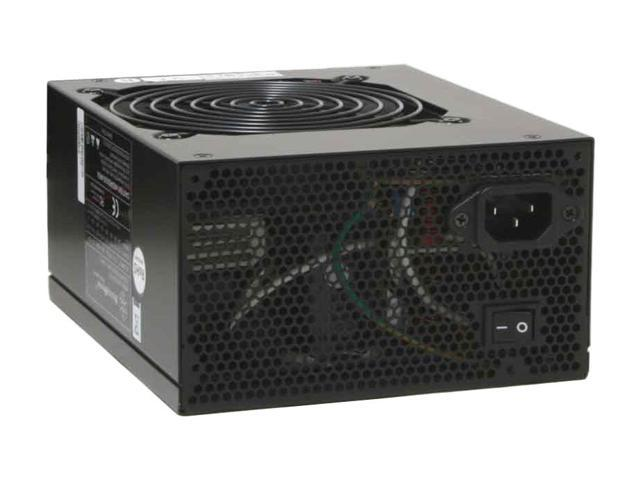 SILVERSTONE ST75F 750W ATX 12V 2.2 & EPS 12V SLI Ready Full Modular Active PFC Power Supply