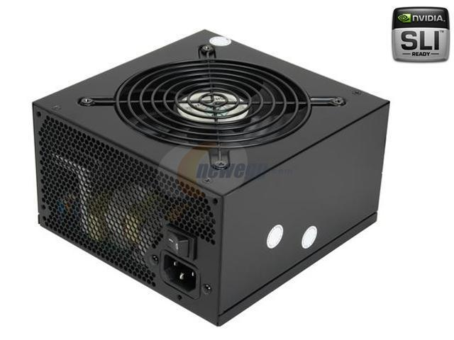 SILVERSTONE OP700 700W Power Supply