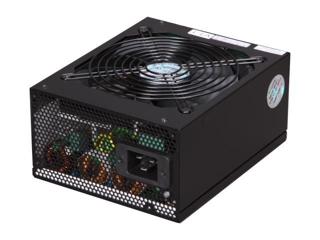SILVERSTONE ST1200 1200W Power Supply