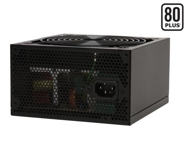 SILVERSTONE ST70F 700W ATX12V / EPS12V SLI Ready CrossFire Ready 80 PLUS Certified 100% Modular Cables Active PFC Power Supply