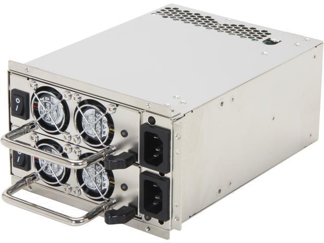 SILVERSTONE ST55GF 550W Redundant Server Power Supply