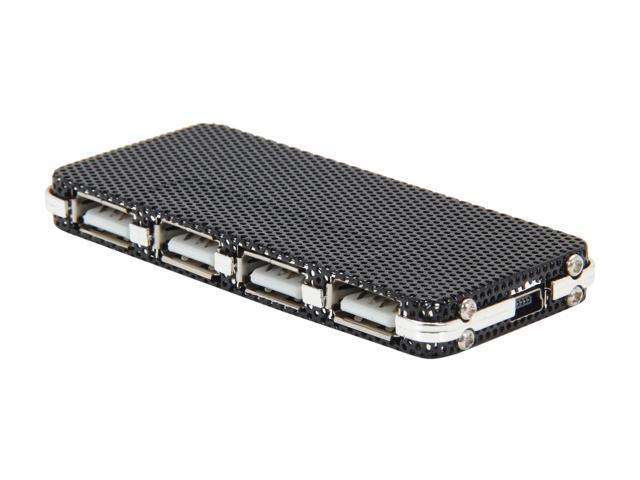 Link Depot LD-USH-4P Portable 4-port USB 2.0 Hub
