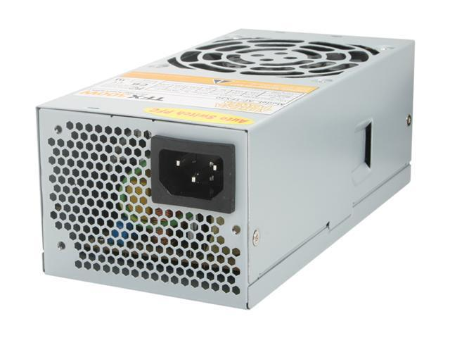Athena Power AP-TFX30 300W TFX12V V2.2 Active PFC Power Supply compatible with Core i7 - OEM