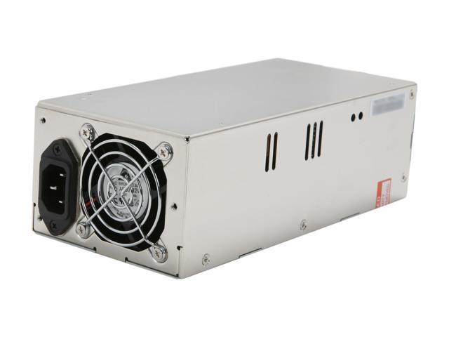 Athena Power Zippy P2H-6400P 400W Single 2U Server Power Supply