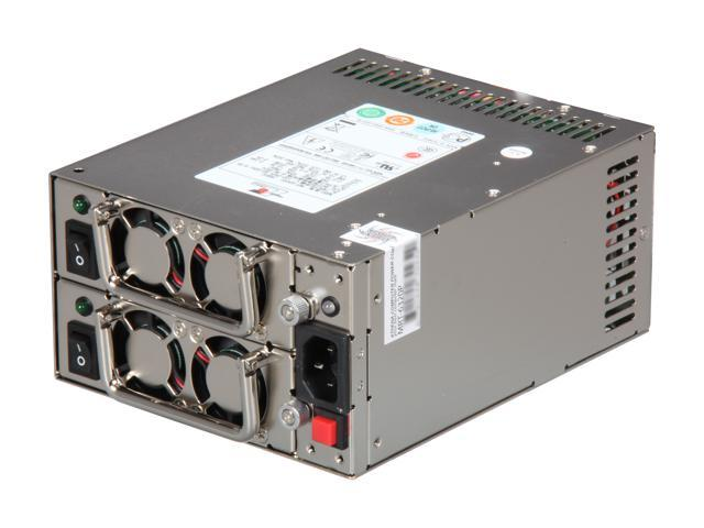 Athena Power Zippy MRT-6320P 2 x 320W Redundant Server Power Supply