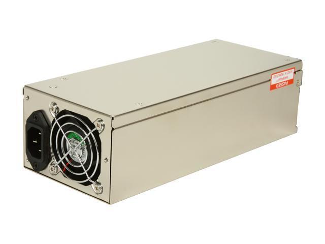 Athena Power P2G-6460P 460W Single 2U IPC Server Power Supply