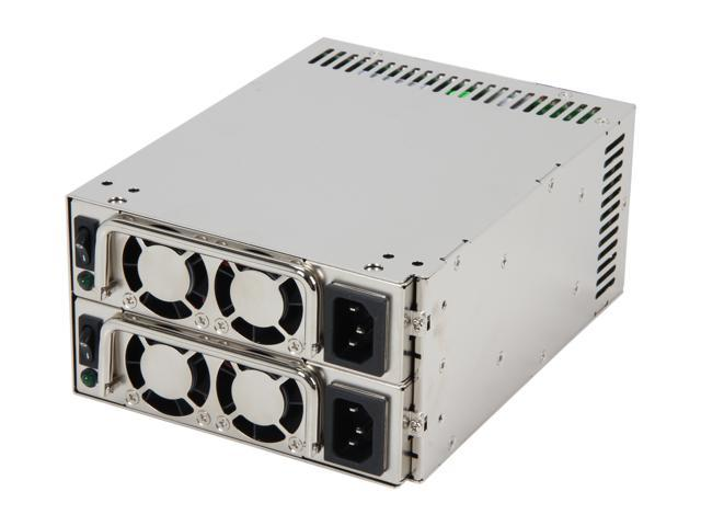 Athena Power MRW-6400P 400W Mini Redundant Server Power Supply